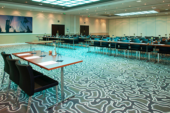 Meeting room Crowne Plaza Antwerp