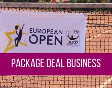 European Open - CPA package deal 4