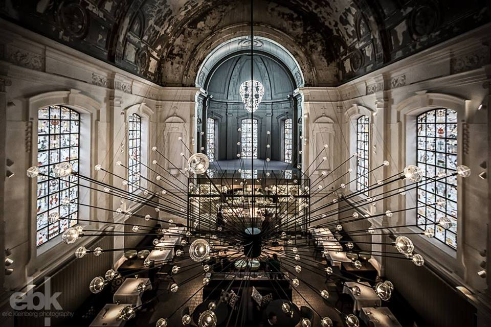 The Jane Antwerpen : The jane antwerp: food as a religion