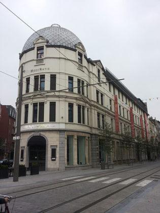 Momu Antwerp