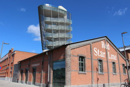 Red Star Line Museum Antwerp