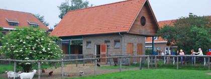 Petting farm Antwerpen