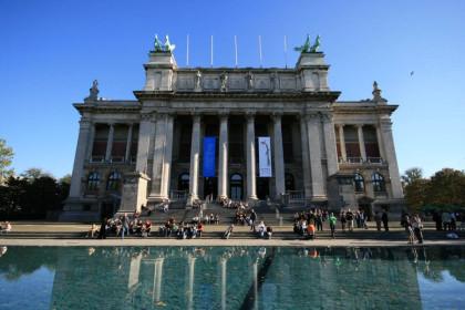 Royal Museum for Fine Arts Antwerp KMSKA