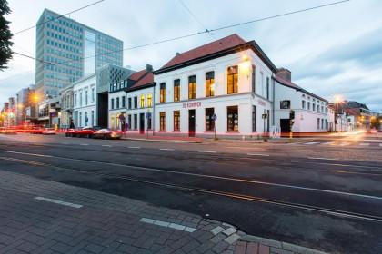 Brewery De Koninck Antwerpen