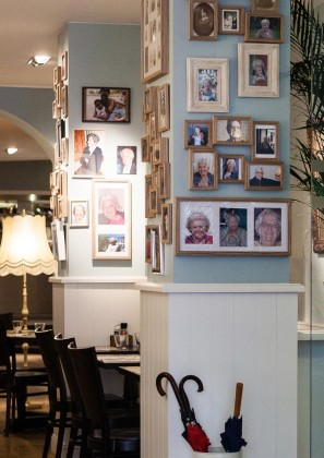Restaurant De Bomma Antwerpen