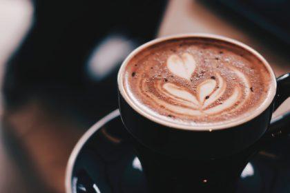 Coffee bar Antwerp