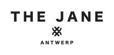 The Jane Antwerp Logo