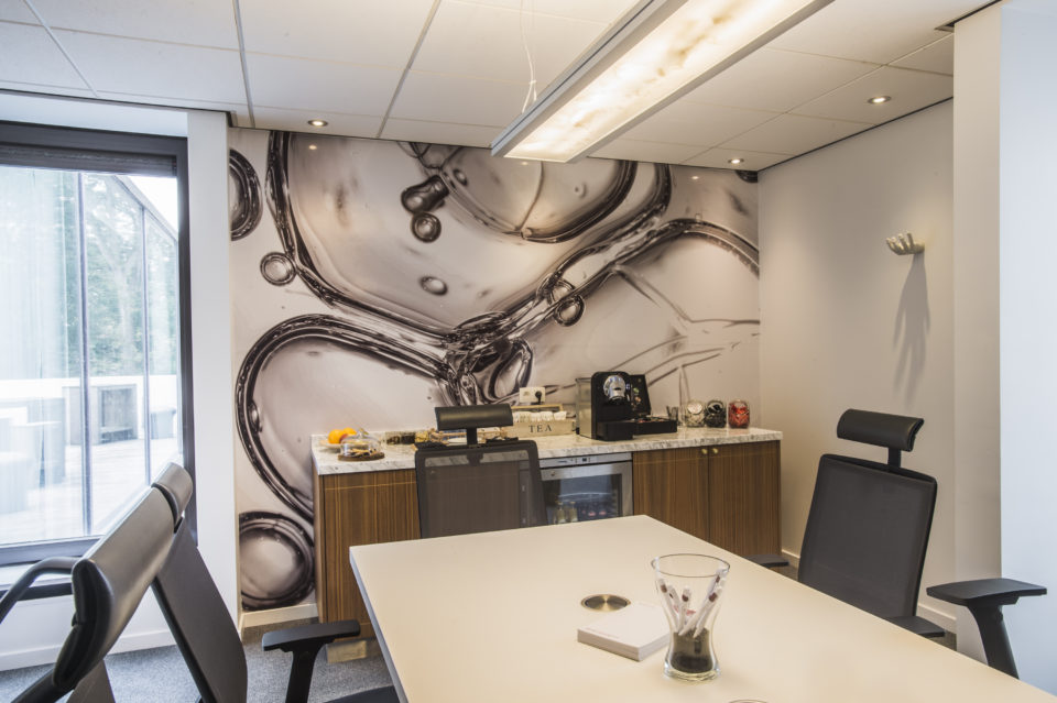 BABBEL meeting room