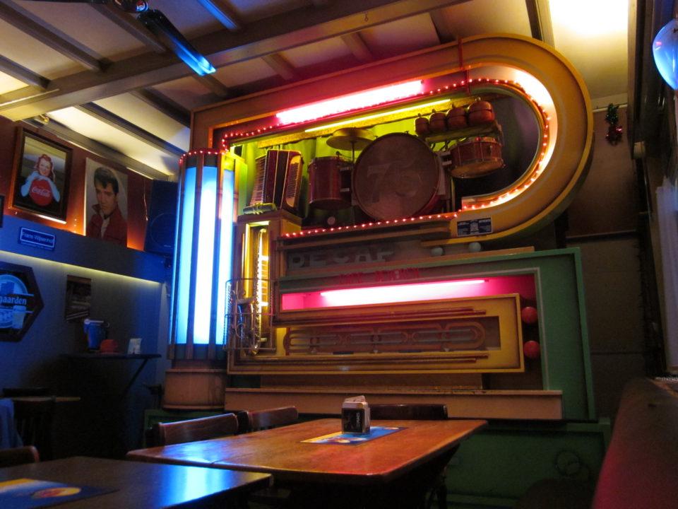 Cafe Beveren